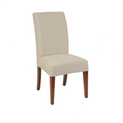 leather chair covers ebay desk cushion staples parson  