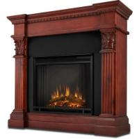 Real Flame Electric Fireplace | eBay