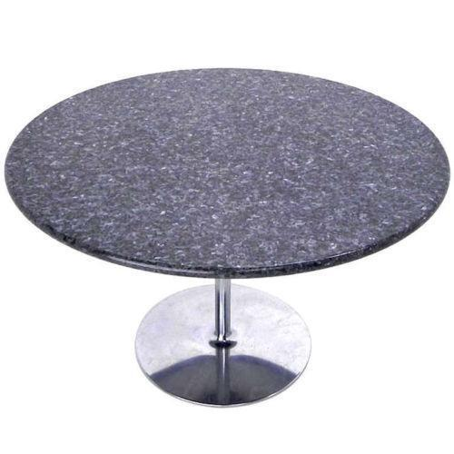 Round granite table top ebay