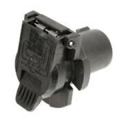 Trailer Connector 9003 Bulb Wiring Diagram Gm Plug Ebay Chevy