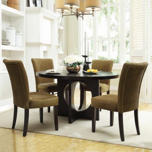 Round Dining Room Sets  eBay