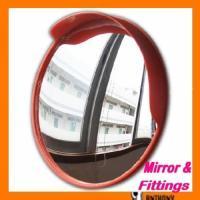 Convex Security Mirror | eBay