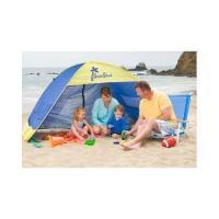 Baby beach tent