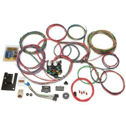 Chevy Wiring Harness Parts & Accessories EBay