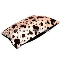 Zebra Print Dog Bed | eBay