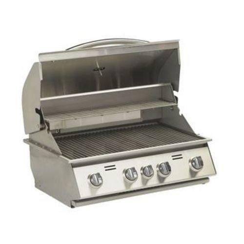 Drop in Outdoor Grill  eBay