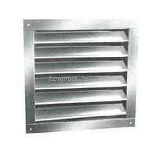 Aluminum Louver: Business & Industrial