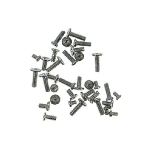 Replacement Screw Set Parts Apple iPhone 2G 3G 3GS Housing
