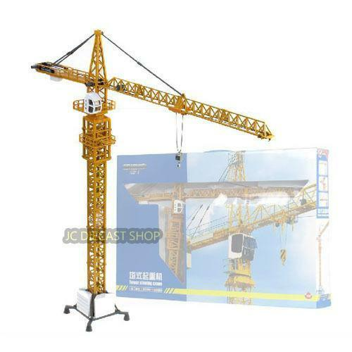 Tower Crane Ebay