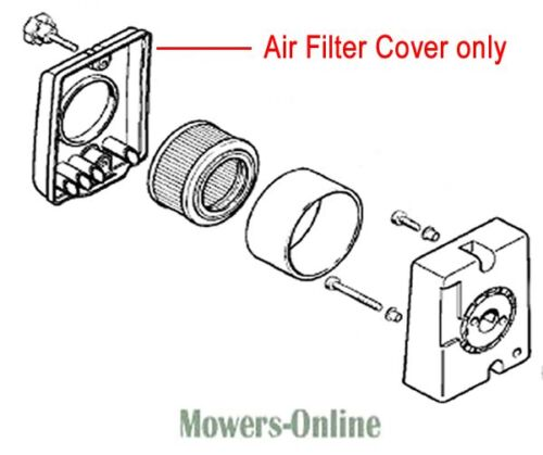 Stihl Air Filter Cover Backpack Blower 4203 140 1002 SR320
