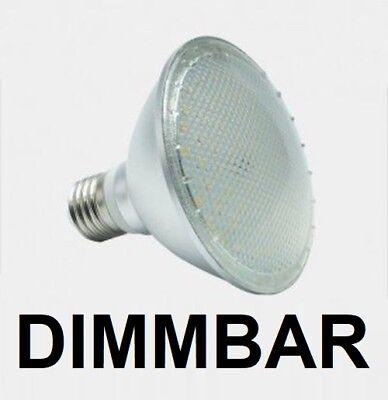Dimmbare 12 Watt PAR 30 LED Lampe E27 warmweiß 120° Ausstrahlung, wie 100 W
