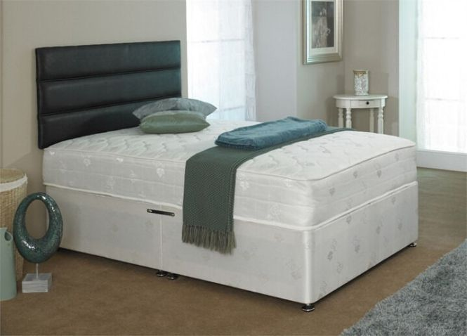 Free Delivery Brand New Looking King Size Single Double
