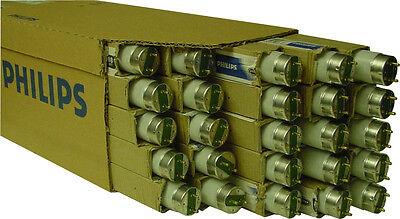 Philips Osram Leuchtstoffröhre Master Super80 TL-D Lumilux Leuchte Birne Licht