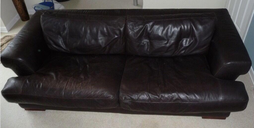 cheap italian leather sofas uk sealy sofa bed giovanni sforza collection dark brown 3 ...