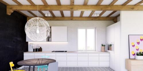 Exclusieve Sierbalken  Planken  Konsoles voor Plafonds