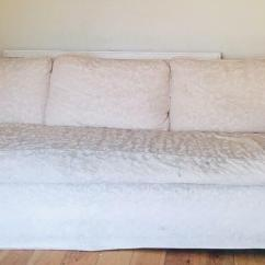 Sofa Bed Second Hand Bristol Ready Made Covers Dubai Large Comfy Cream In Southville Gumtree