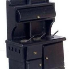 Vintage Kitchen Stoves Island With Trash Storage Stove Ebay
