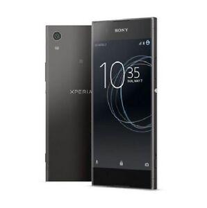 Sony Xperia XA1 Dual Sim | 3GB Ram 32GB Rom | 23+8 MP Camera - Black