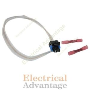 Transmission Speed Sensor Wire Harness Repair Kit Pigtail GM 4L60E