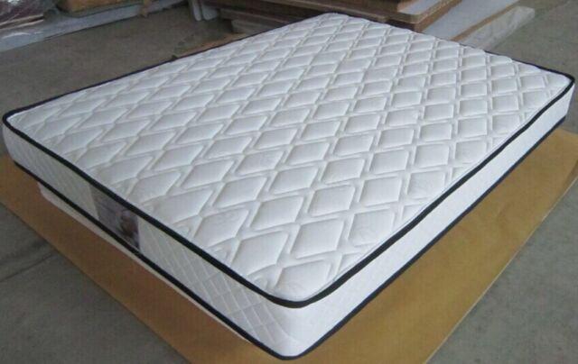 Top Medium Soft Continuous Spring Mattress 120 S D Q Beds Gumtree Australia Melbourne City Cbd 1174651309