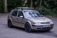 Vw Golf 4 Roof Rack - 12.300 About Roof