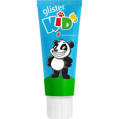 Amway GLISTER Kinderzahnpasta   Kinderzahncreme   Fluorid   Kids   65 ml   Amava
