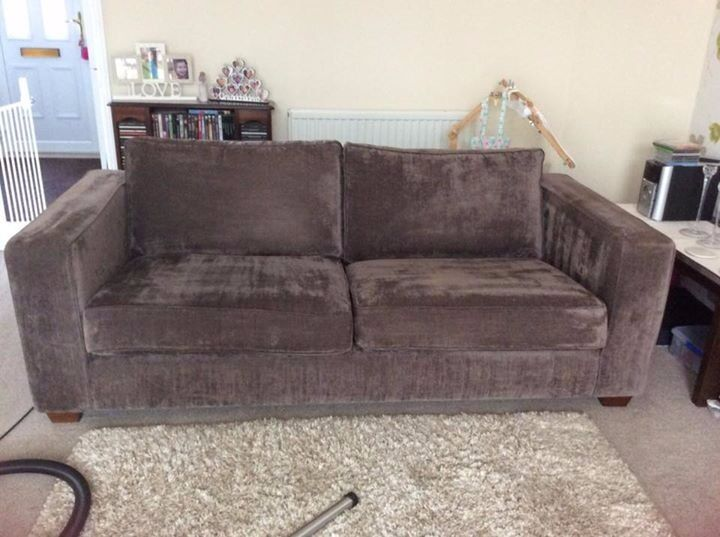 length of 2 seater sofa re dyeing leather 3 is 78 depth 38 65 36