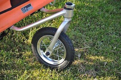 Stroller Kit für Comfort Wagon L - Jogger Kit