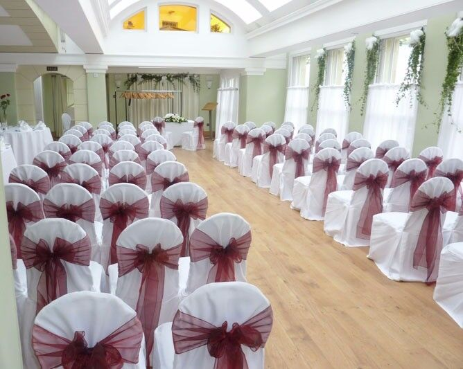 wedding chair cover hire brighton swing chairs for bedrooms cheap 79p stage uplift 299 decoration marquee rental 80 guests in bayswater london gumtree