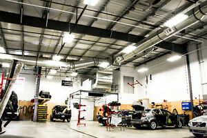 precision auto body saskatoon star