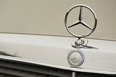 The right Mercedes can cost a fortune