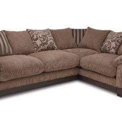 Leather Recliner Sofas Argos Marshfield Mckinley Sofa 4 Good As New Condition Original Cushions With Mocca ...