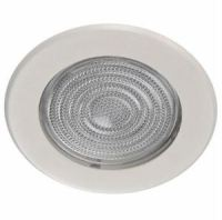 5-INCH-GLASS-SHOWER-TRIM-WHITE-FOR-RECESSED-CAN-LIGHT