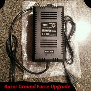 Razor Ground Force Go Kart Drifter Go Kart 24 Volt Scooter