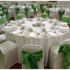 Wedding Chair Cover Hire Wrexham Brown Accent With Ottoman In Scotland Other Services Gumtree 65p And Sash Party Cheap Decorations Table