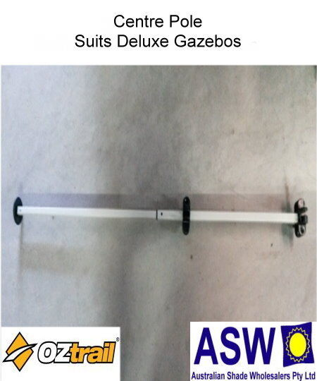 Oztrail Roof Centre Pole Spare Part