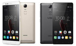 Lenovo Vibe K5 Note Dual |Gold/Grey/Sil
