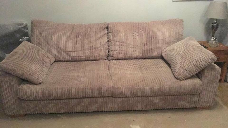 swivel cuddle chair york travel high seat large comfy sofa matching footstool in
