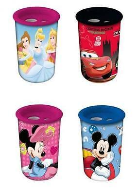 Disney Spitzer / Doppelanspitzer Cars - Mickey - Minnie - Princess [NEU]