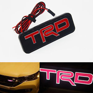 toyota yaris trd exhaust new corolla altis launch date trd: car & truck parts | ebay