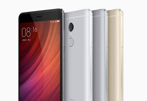 Xiaomi Redmi NOTE 4 -64GB 4GB Ram Sealed Packed Brand New