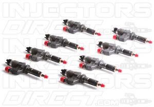 Duramax Injectors Chevy Chevrolet GMC 2500 01 04 6 6 LB7 6
