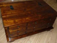 Laura ashley garrat coffee table in Buy, sale and trade ads