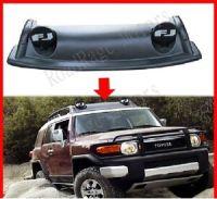 07-10-Toyota-FJ-Cruiser-Roof-Rack-Fog-Light-Air-Dam-Light ...