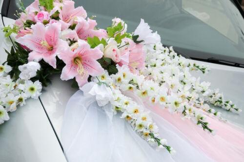 Dekorationsartikel fr Hochzeiten gestalten mit Anhngern