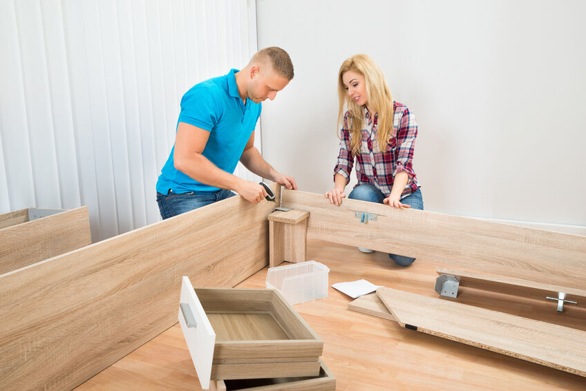 How To Assemble An Ikea Hemnes Bed  Ebay