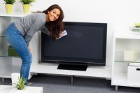 How to Clean a Flat Screen TV | eBay
