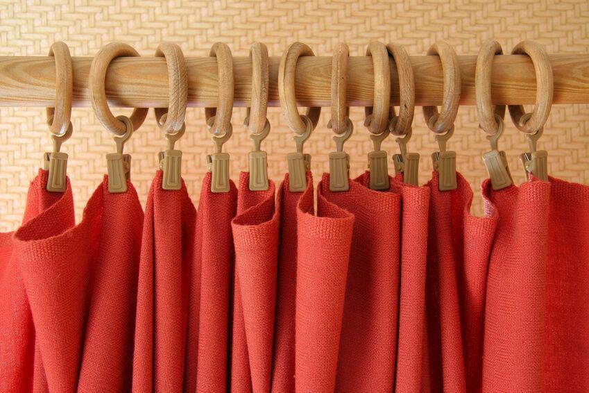 IKEA Curtain Ring Window Treatment Hardware EBay