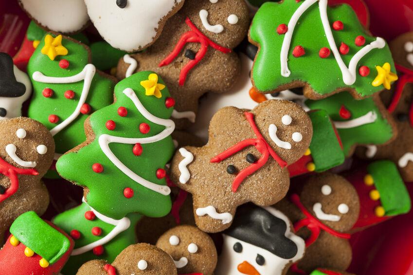 Steps To Make Homemade Sugar Cookies For Christmas EBay