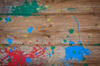How to Remove Acrylic Paint Stains | eBay